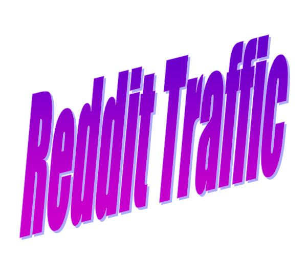 Get Real Traffic from Reddit with 5 Custom Comments a...