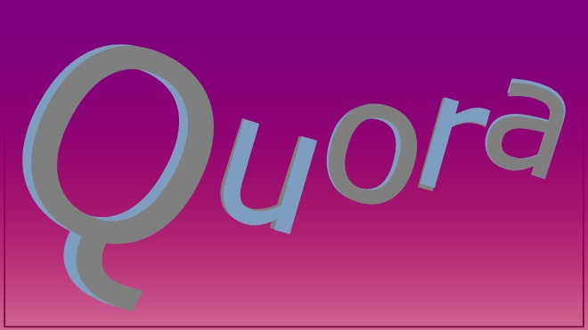 promote your website High Quality 60 Quora Answer Bac...