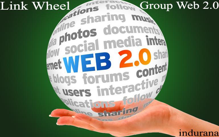 Build 25 Manual Web 2.0 High DA Backlinks