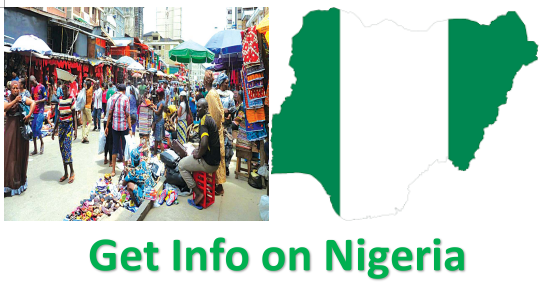 Information on businesses,  technologies or trends in Nigeria.