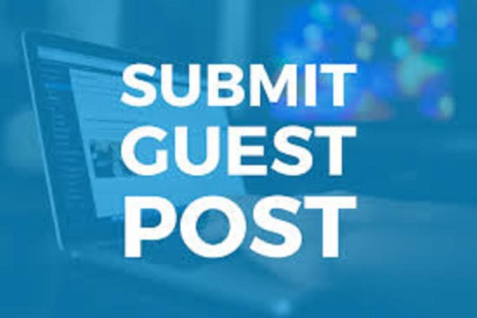 Guest post an article on linkedin pulse excellently