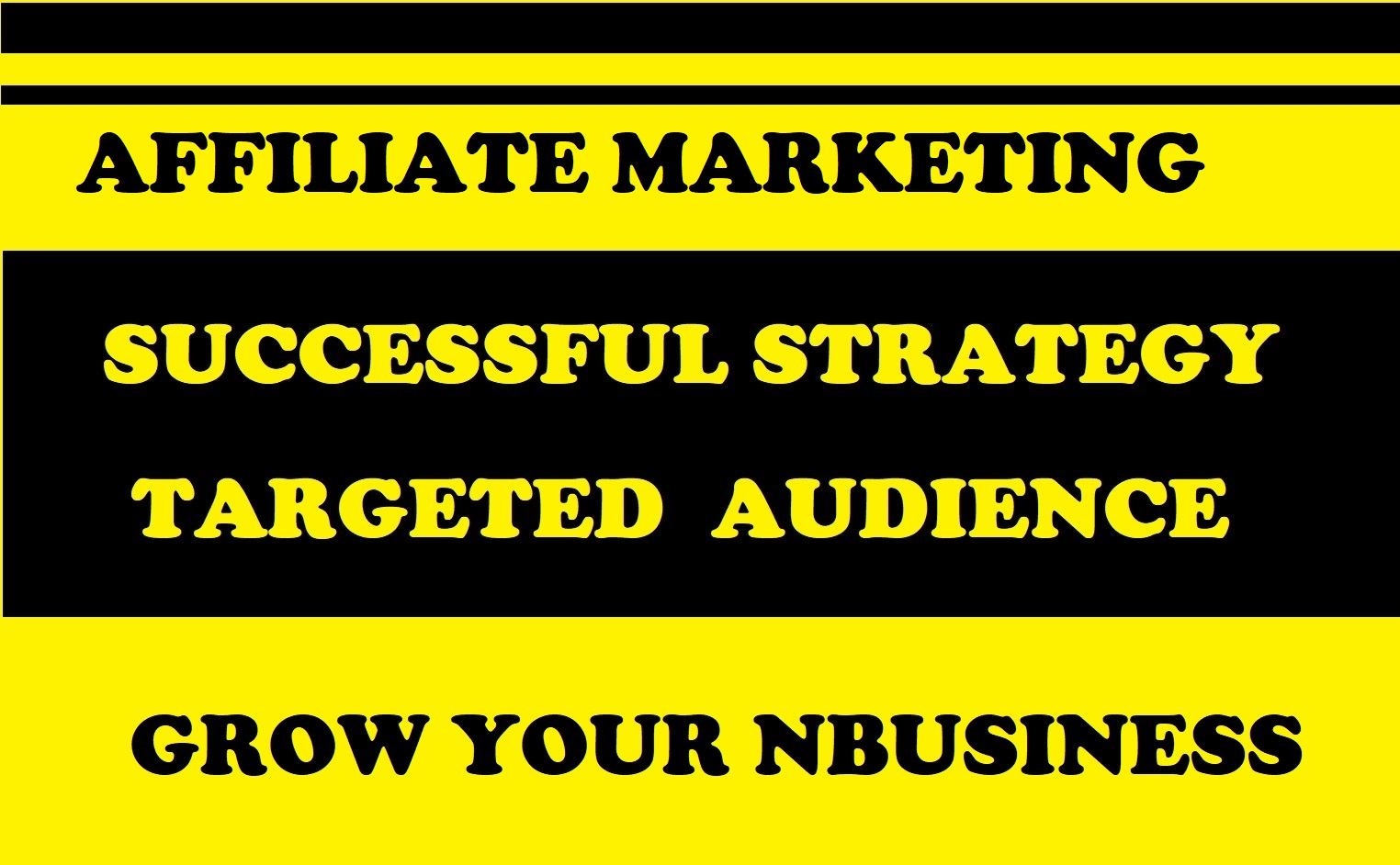 drive your targeted traffic for affiliate marketing