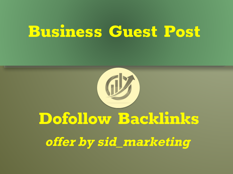 Guest post on DA40 Business blog and Finance blog