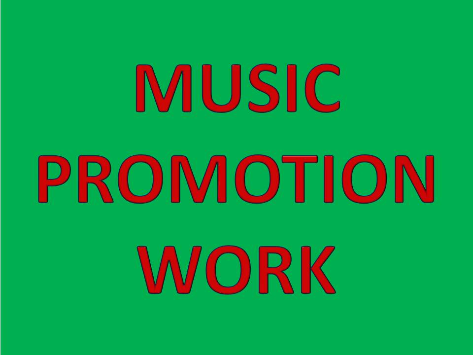 World Wide Music promotion 300 like + 300 Repost + 50...