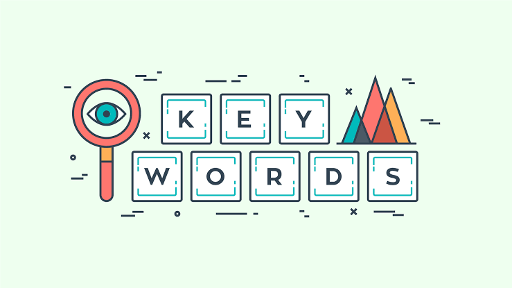 Do in Depth keyword research for your website