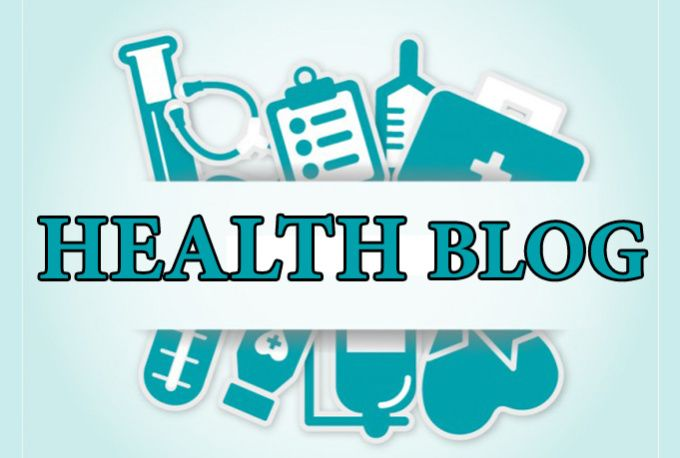 Publish a Guest Post on my Real Health Blog