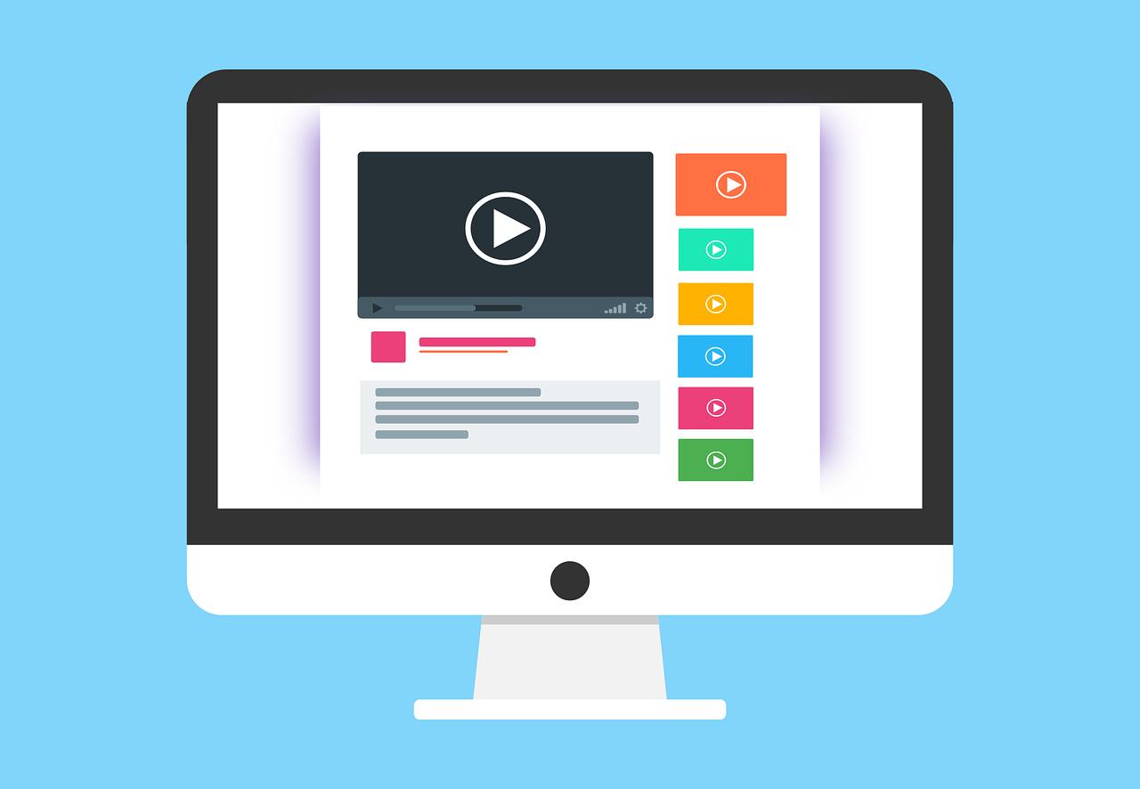 Upload Your Video To Video Platform DA41 Dofollow Link