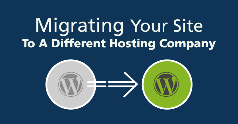 Transfer Your Wordpress Site In 12 Hours