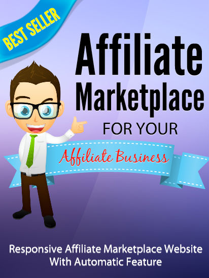 Promo Price Affiliate Marketplace WP Theme