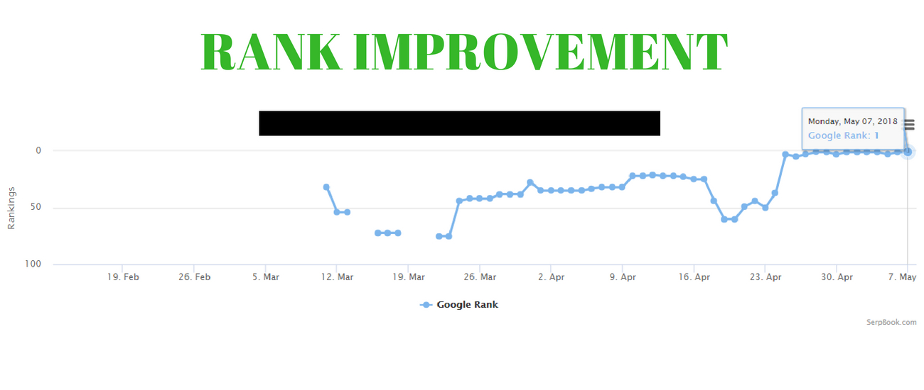 Guaranteed Rank Your site On Google First Page Ranking With complete SEO skyrocket