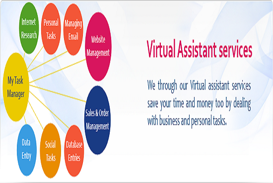 be your best virtual assistant