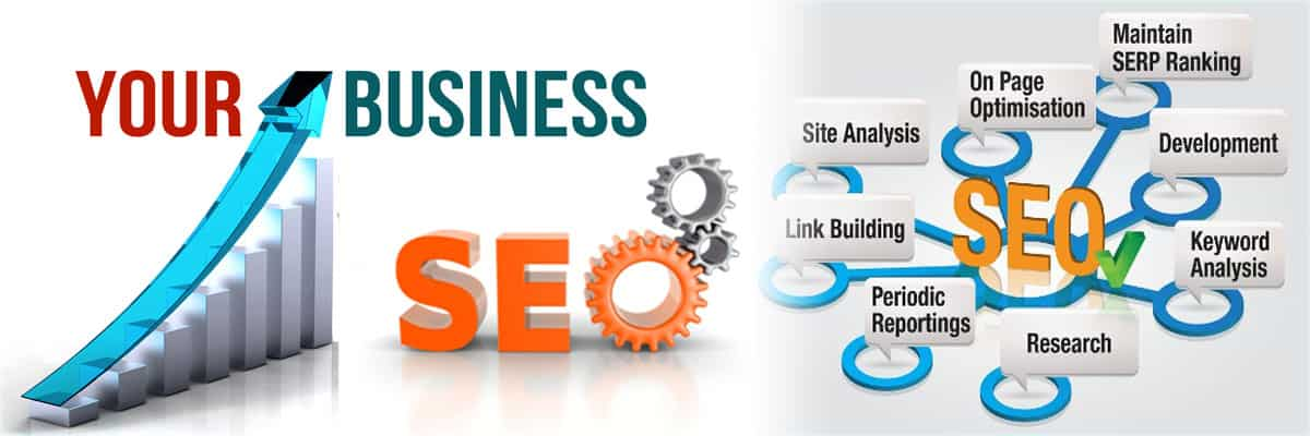 Rank you Website in search engine with your Niche