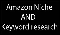 Find high profitable amazon niche and keyword that ac...