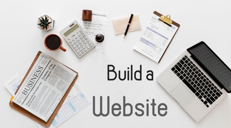 I Will Design SEO friendly Responsive WordPress Website