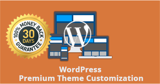 Do WordPress responsive bootstrap website design and development