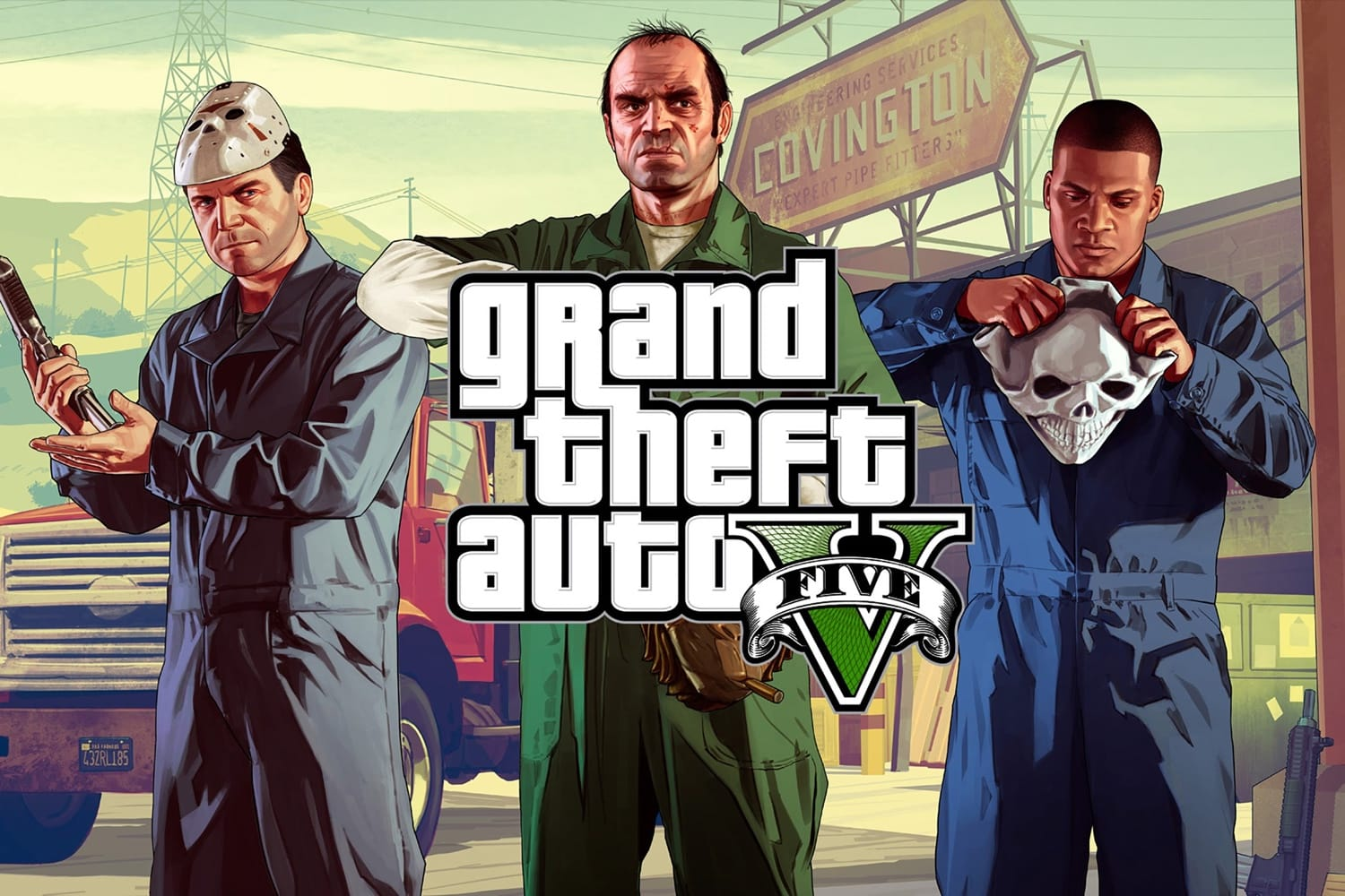GTA Music Video , to promote your, music to the GTA gamers community , on facebook groups