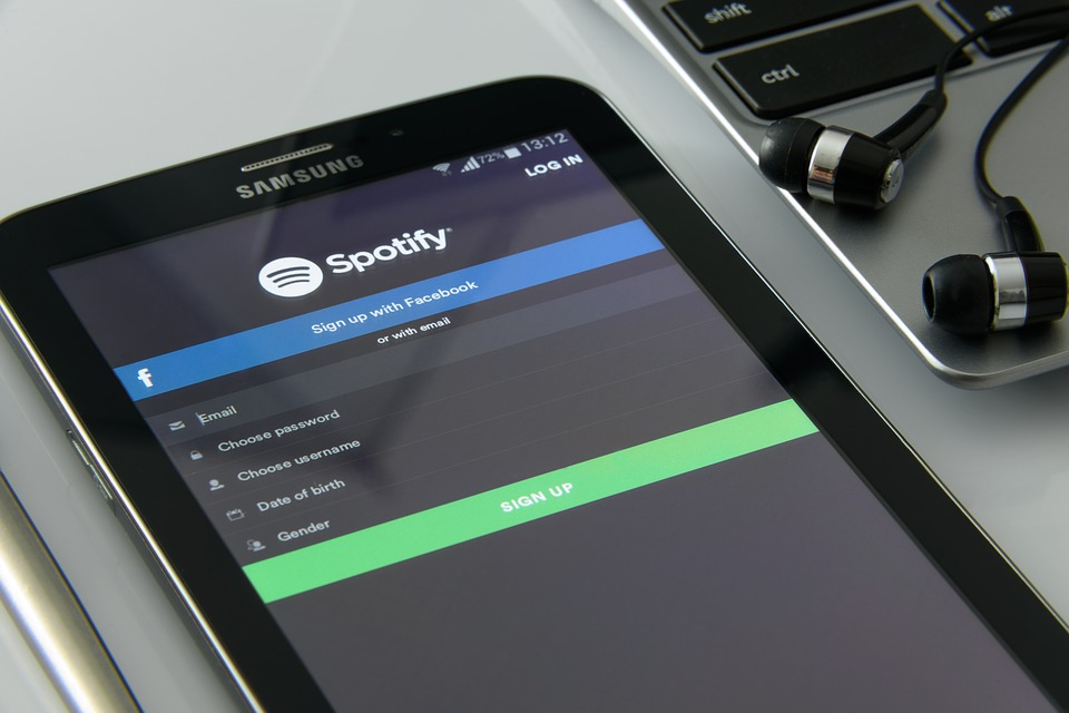 Add your song to 25 collaborative Playlists