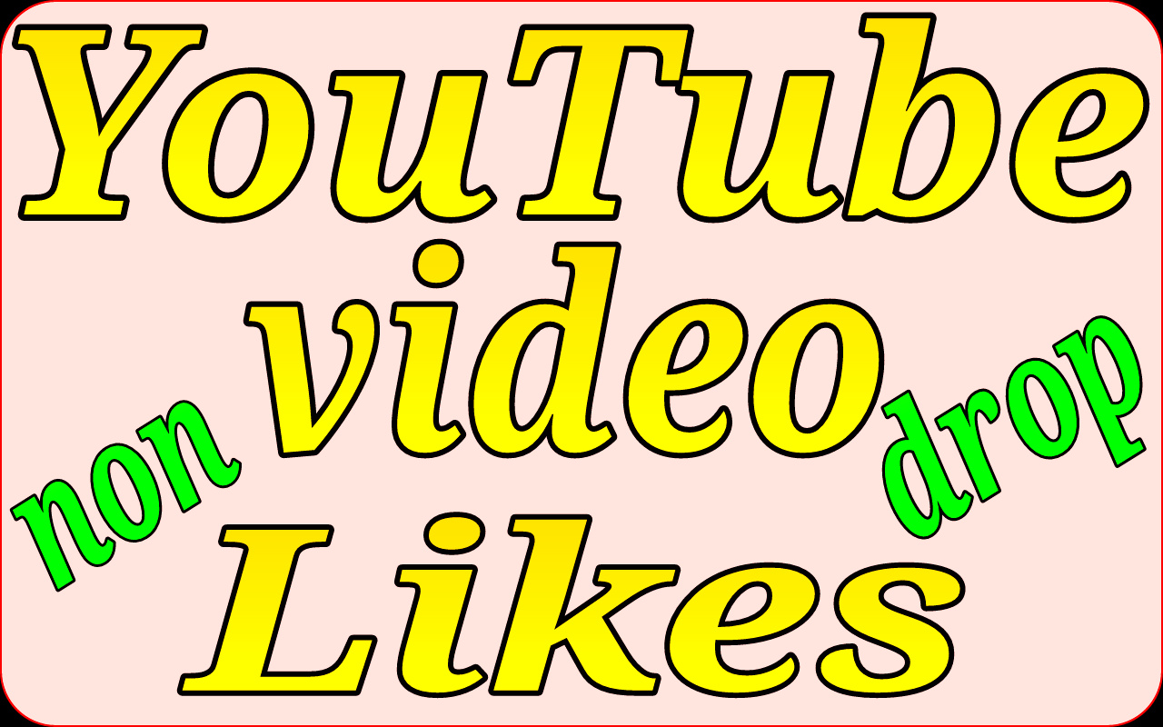 Seo for YouTube video marketing promotion via world wide real users