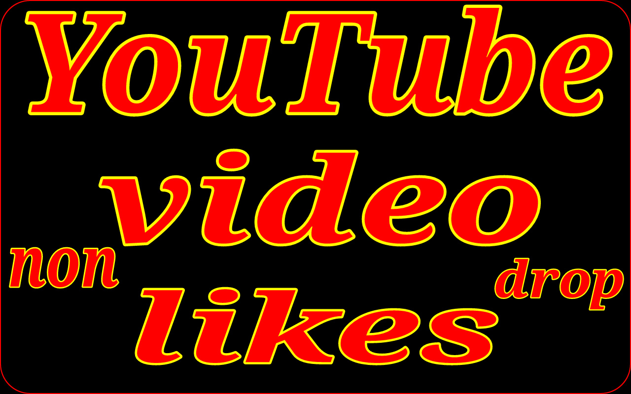 Seo for YouTube video promotion via real users and social media marketing
