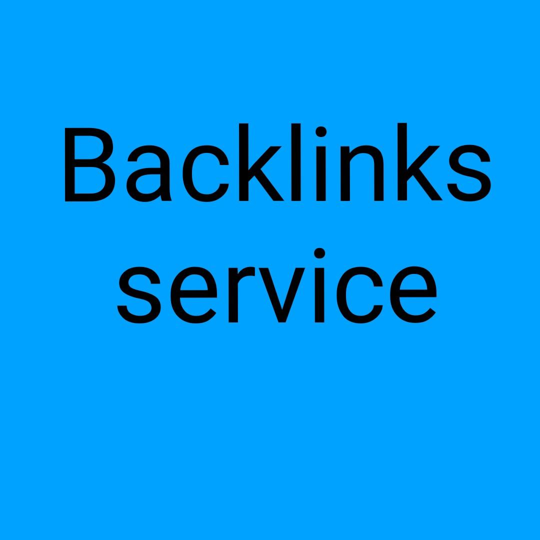 Powerful 100 Backlinks service from seo&nbsp