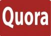 100 World Wide Quora Upvoted