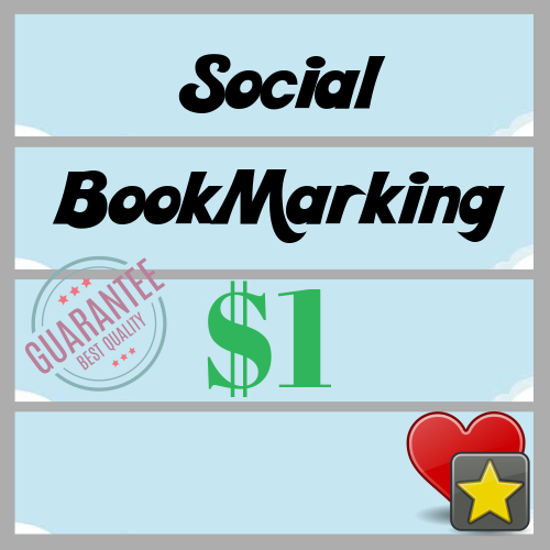 08 High PA DA Social Bookmarking Help to Google Rank