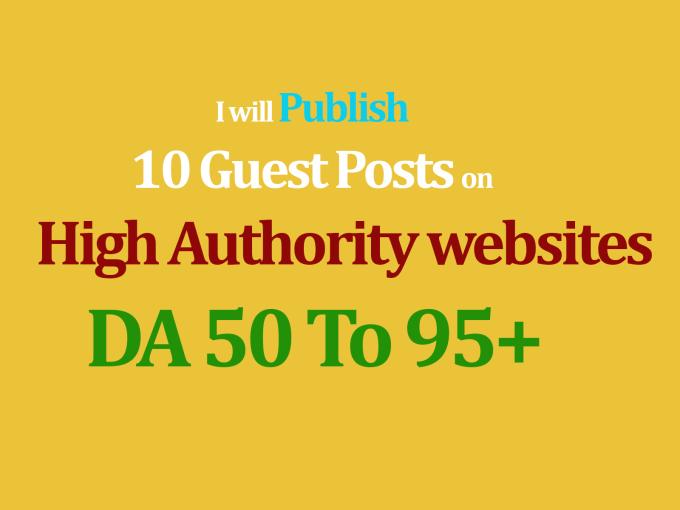 High DA 90+ PA 40-50+ 13 Expired Tumblr + 15 pr5 to p...