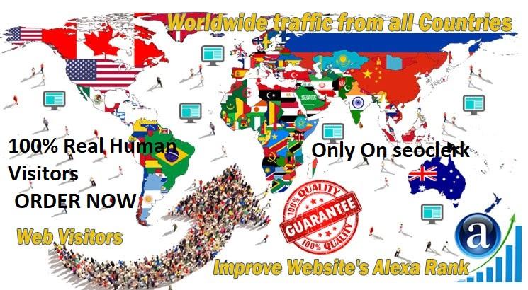 long visit duration keyword target organic traffic for 30 days