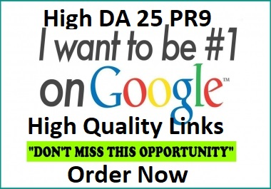 Create DA 80+High quality profile Backlinks with All ...