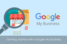 Create  google my  business page for apace rank your  website get many visitors and sales to grow