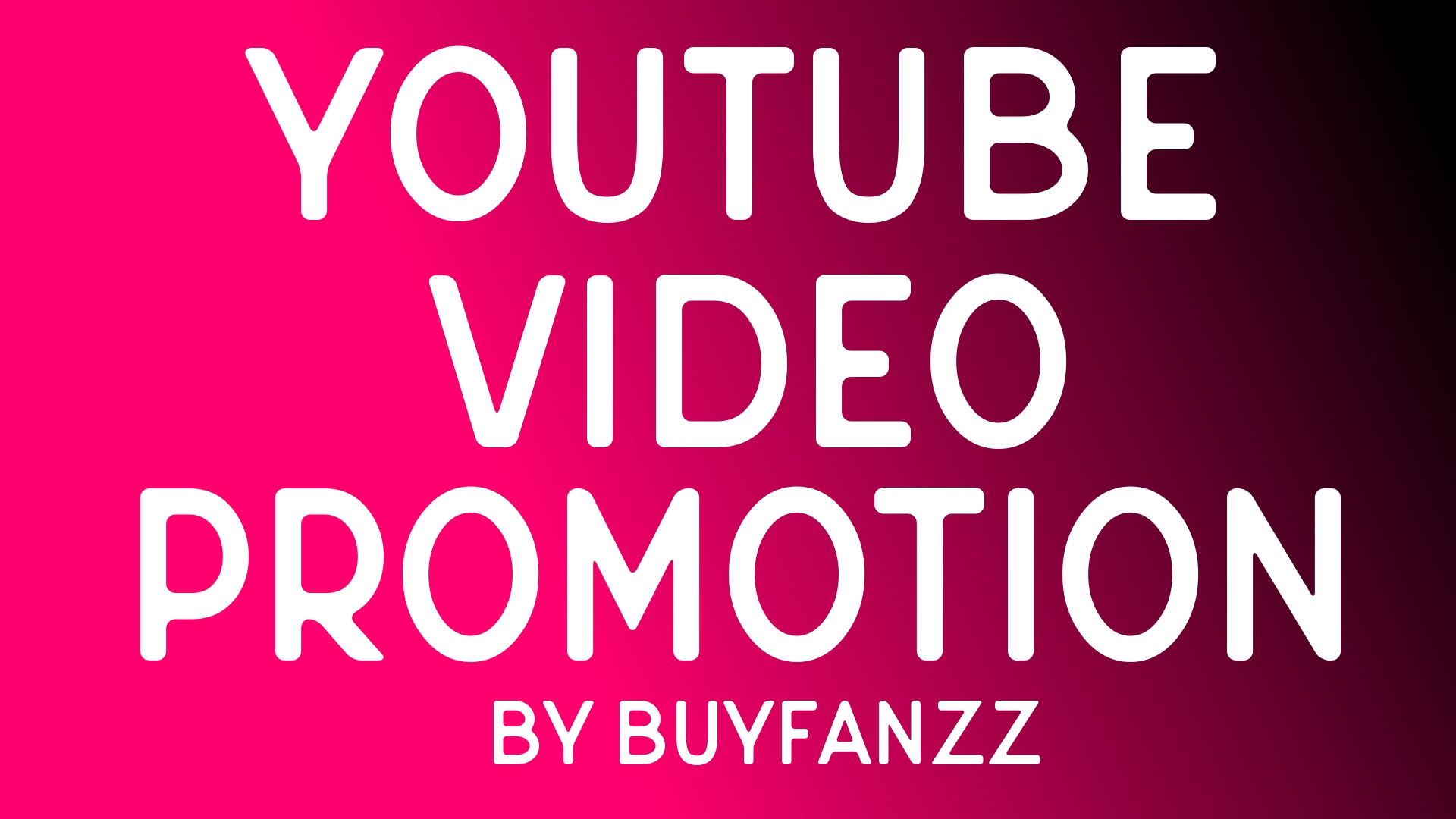 YouTube Video Marketing With Organic Method