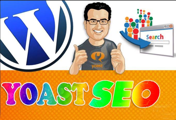 Professional WordPress Website Premium Yoast SEO On Page With Schema Markup