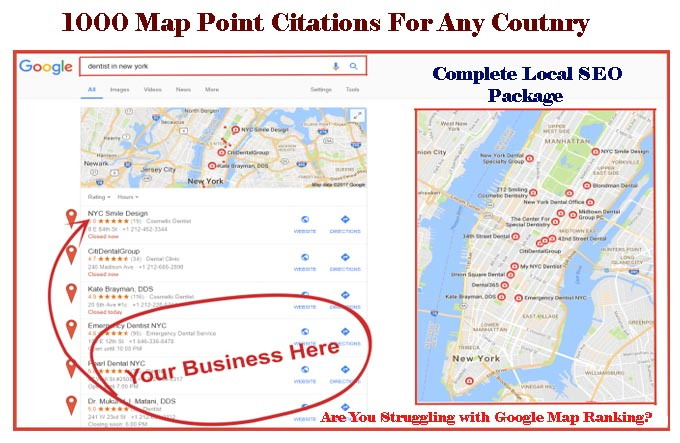 do-300-google-Map-point-citations-for-any-country-any-location