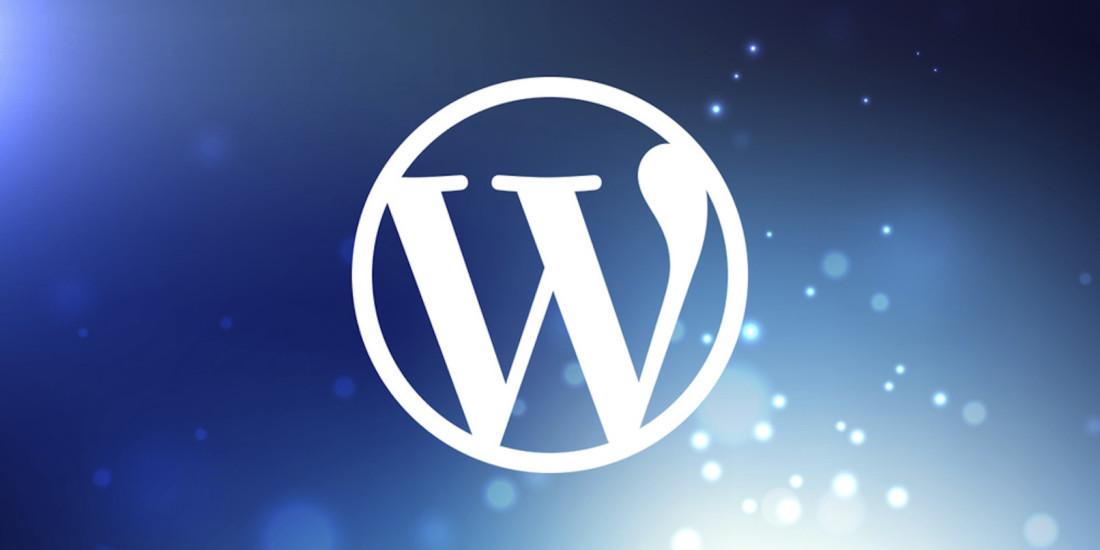 Build complete creative Wordpress website