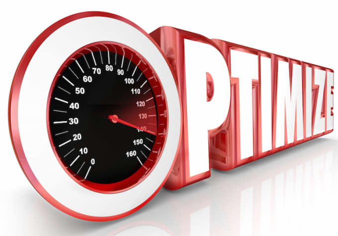 seo and optimize your wordpress website