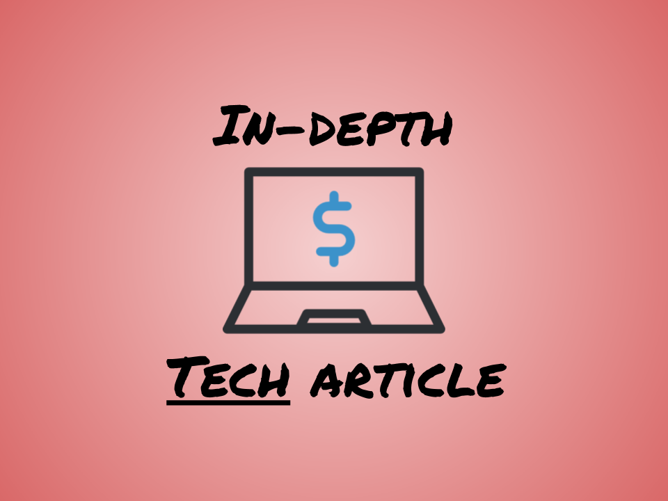 Detailed Tech Content - 1000 word Article Or Blog Post