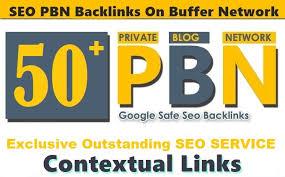 Build, High Quality 50 PBN Backlinks, To Website Im...