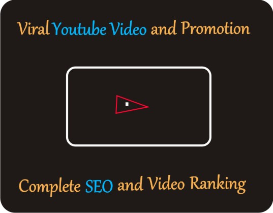 Complete SEO and promotion to Viral your youtube video
