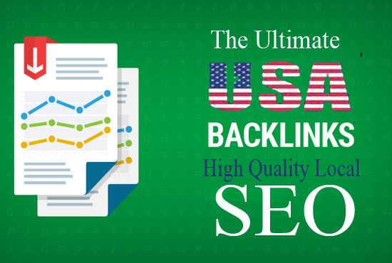 provide high da and pr 30 seo usa hq backlinks
