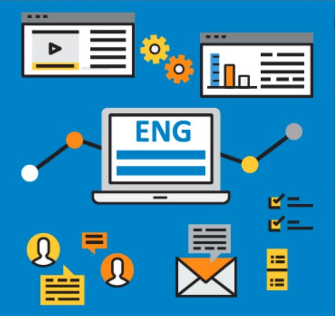 do SEO linkbuilding from worldwide and dofollow sites