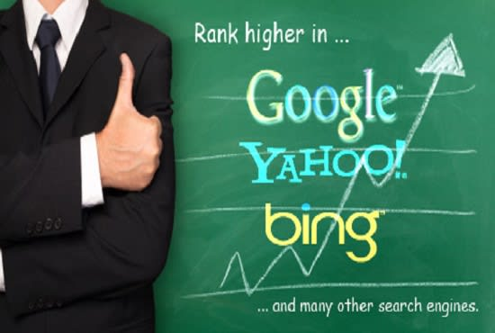 create a complete and perfect SEO for your website