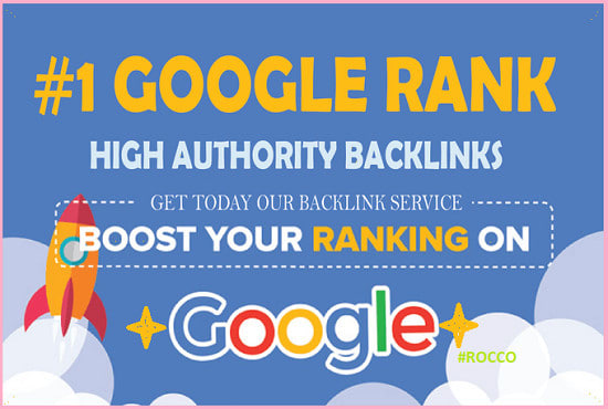 rank you high in google ranking with white hat seo