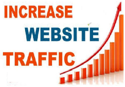 Increase 20K Traffic Visitors To Your Website from different social media and search engines