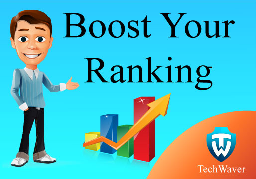 Boost your Ranking With PR10 Auth: Backlinks