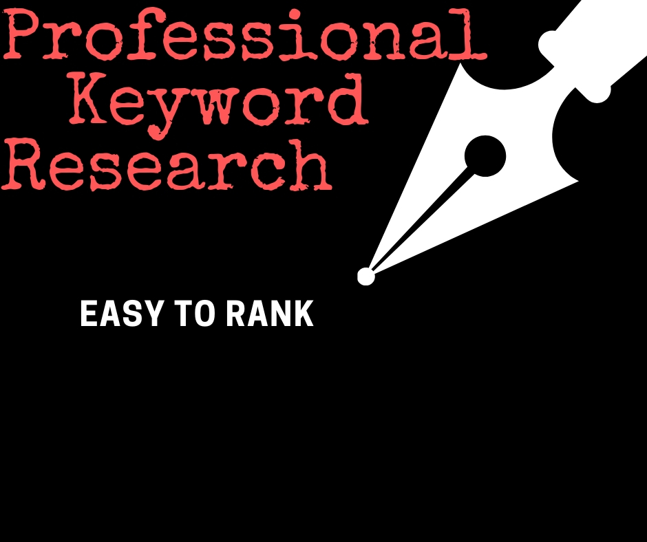 SEO Keyword research, Find Low trouble soft To range Kw