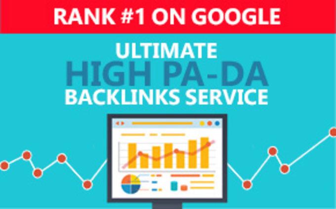 12 Homepage Pbn Backlinks High PBN +1,000 Tier2 High ...