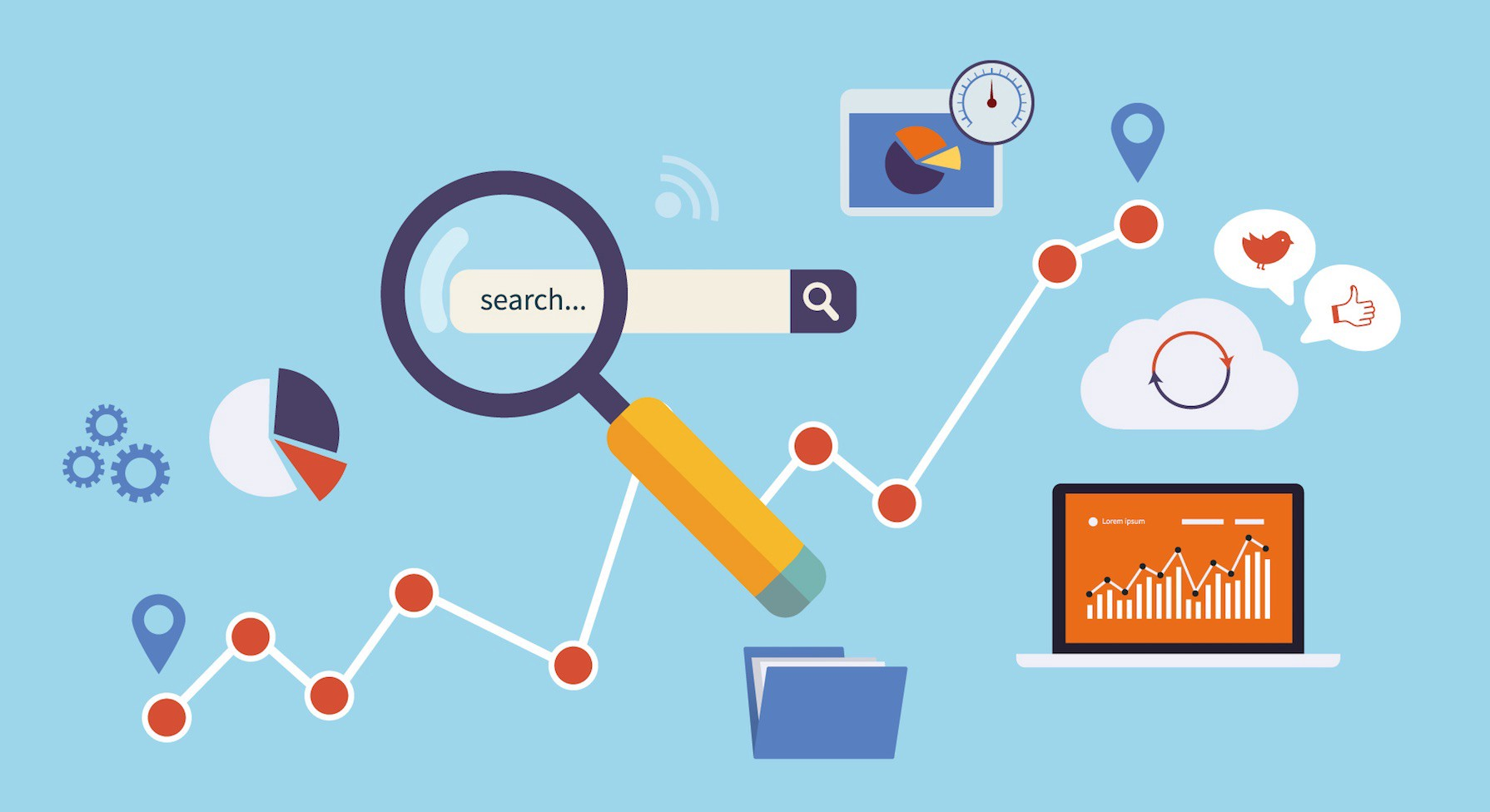 promote Your permanent SEO 70 High Authority Backlinks