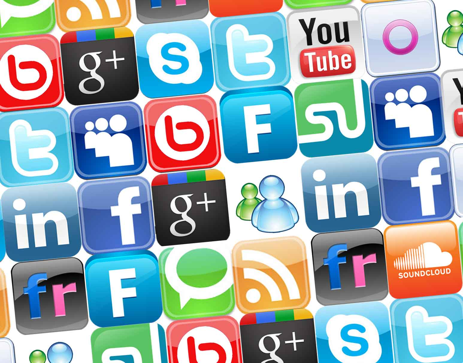 Give Your A Website Address Where You Can Post Across 20+ Social Networks At Once (Free Site)