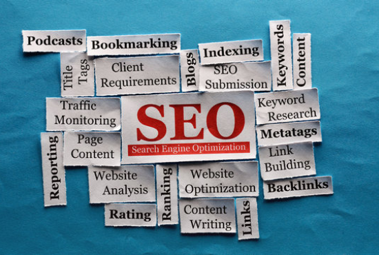 do on page SEO optimization for wordpress to boost website ranking