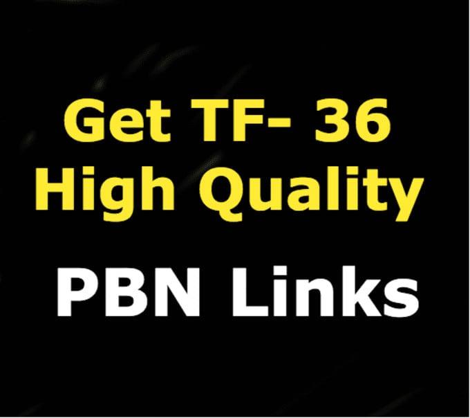 create 50 permanent pbn posts,  powerful pbn links seo v1